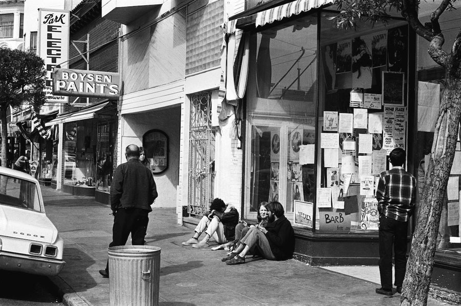 Haight-Ashbury-1967-Boysen