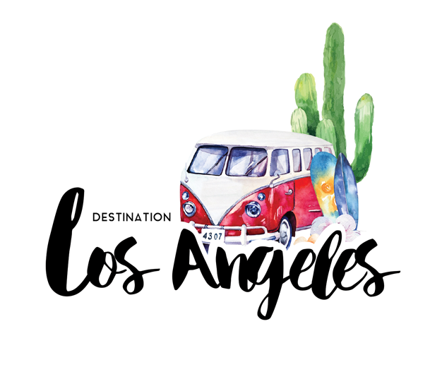 Destination Los Angeles